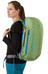 Blue Ice Octopus II Backpack Green